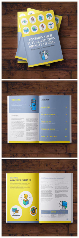 Social Media Weekly Report Template Awesome 19 Consulting Report Templates That Every Consultant Needs Venngage