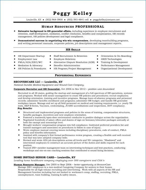 Staff Progress Report Template New Sample Fmla Letter To Employee New Awesome Sample Hr Resume