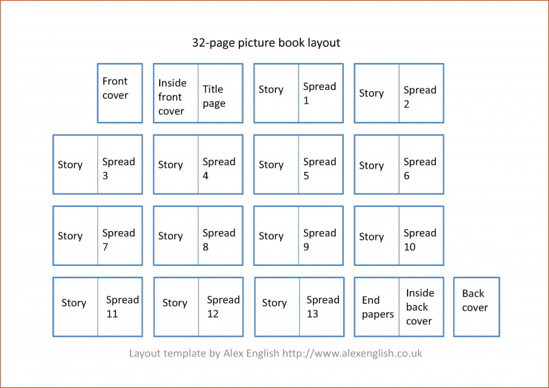Story Report Template Awesome Story Book Templates Children Story Book Template Story Book Writing