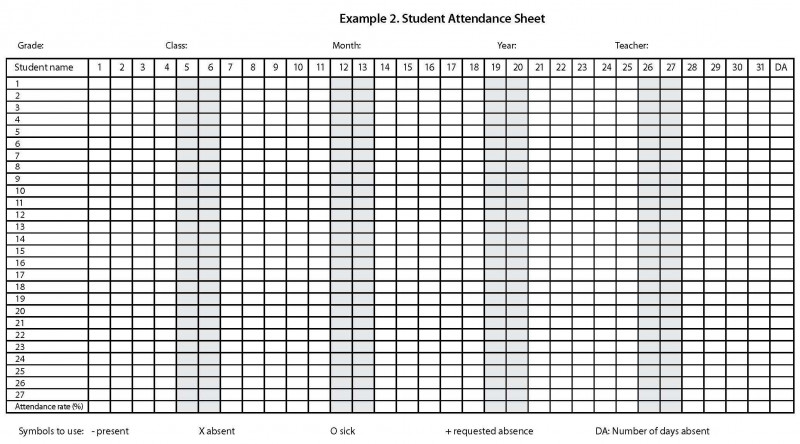 Student Grade Report Template Awesome Module A1 School Records Management