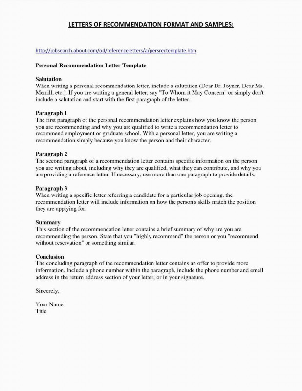 Test Result Report Template New Research Template Awesome Example A Reference Letter for A Job
