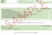 Threat assessment Report Template Awesome Certificates Everycert