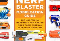 Truck Condition Report Template New the Nerf Blaster Modification Guide the Unofficial Handbook for