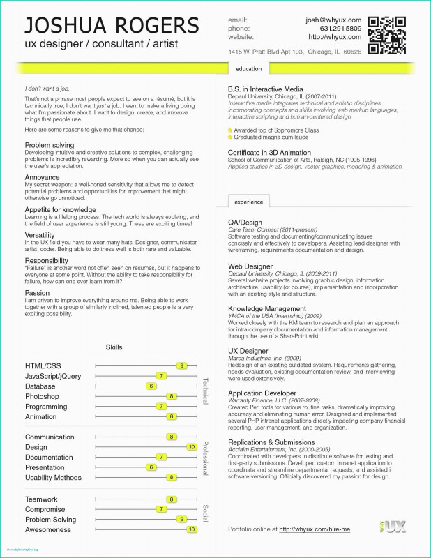 Ux Report Template New Ux Designer Cover Letter Cover Letter Design Template Examples