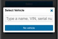 Vehicle Inspection Report Template New Geotab Drive Eld Mygeotab Updates February 2018 Geotab