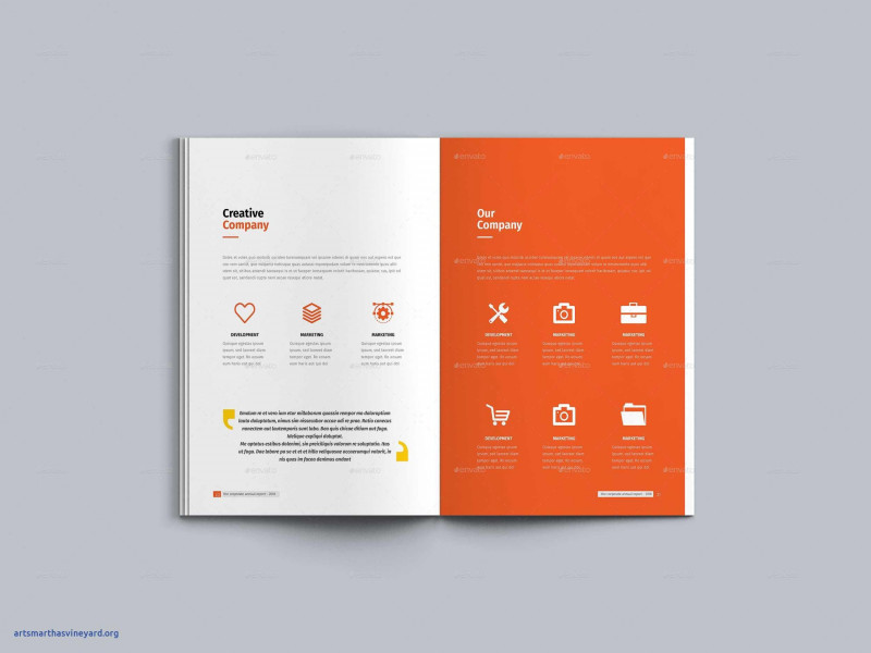 Word Annual Report Template Unique Nonprofit Annual Report Template Glendale Community