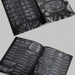 11x17 Brochure Template Unique 12 attention Grabbing Bi Fold Brochure Free Psd Templates