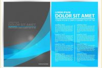 11×17 Brochure Template Unique Free Printable Brochure Templates Of 11a—17 Brochure Template Word