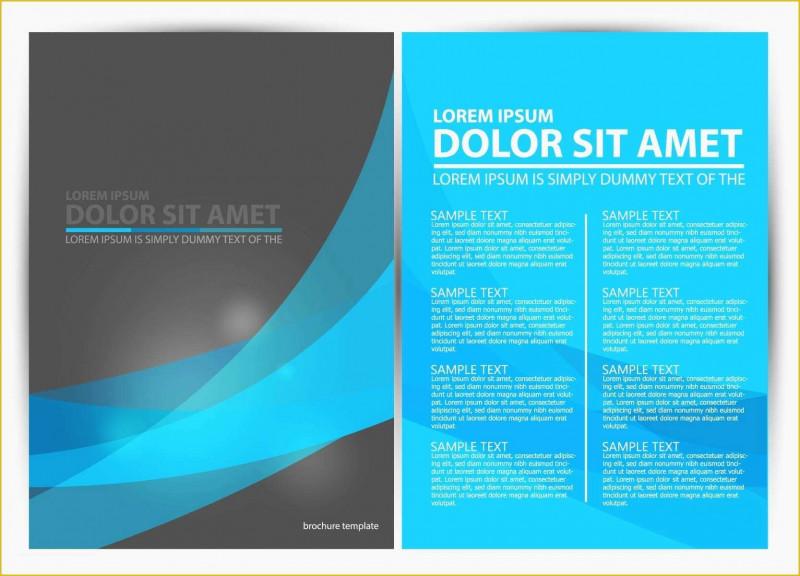 11x17 Brochure Template Unique Free Printable Brochure Templates Of 11a—17 Brochure Template Word