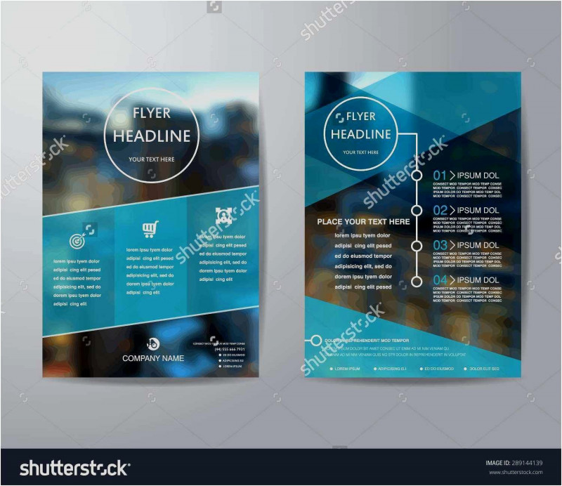 11x17 Brochure Template Unique Half Fold Brochure Template Fresh 11 17 Half Fold Brochure Template