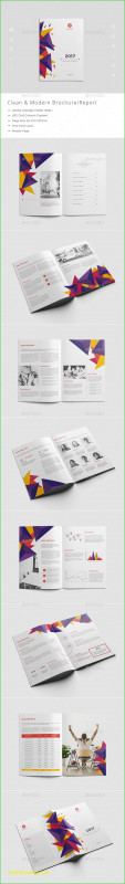 12 Page Brochure Template Unique Brochures Templates 2018 Free Catalog Template Awesome Cool Brochure