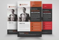 2 Fold Brochure Template Free New Download 44 Brochure Template Indesign format Free Professional