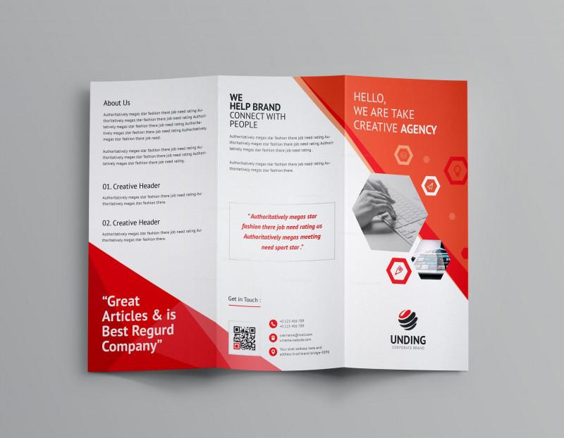 2 Fold Brochure Template Psd Unique 017 Tri Fold Brochure Template Psd Ideas Aeolus Corporate Amazing