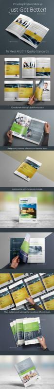 2 Fold Brochure Template Psd Unique 56 Free Brochure Mockup Psd Download Layerbag