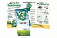 3 Fold Brochure Template Free Awesome Three Fold Brochure Template Fresh Free Collection 46 Tri Fold