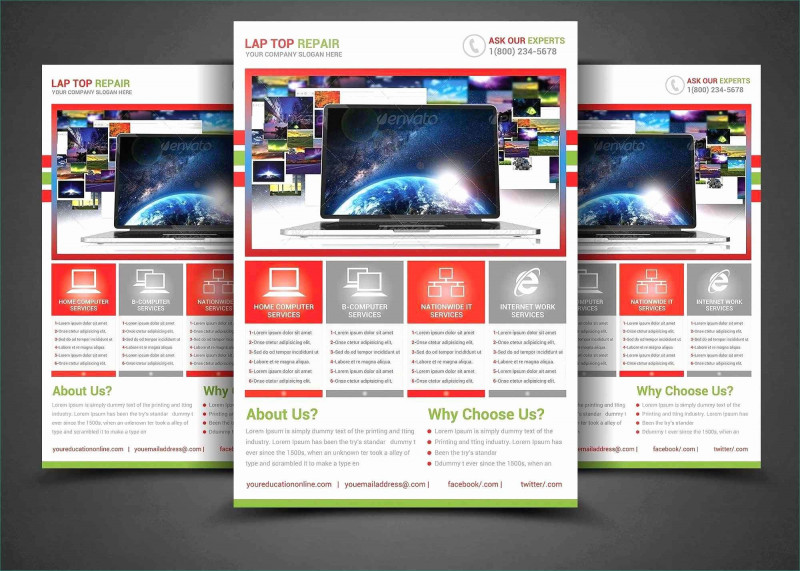3 Fold Brochure Template Free Download Unique Google Doc Powerpoint Templates Excellent Real Estate Tri Fold