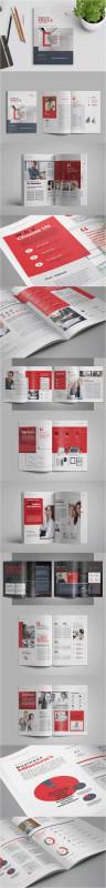 3 Fold Brochure Template Psd Free Download New Free Download Indesign Brochure Templates Free Awesome Tri Fold