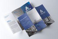 3 Fold Brochure Template Psd New Tri Fold Template Psd Lovely Stockpsd Free Psd Flyers Brochures