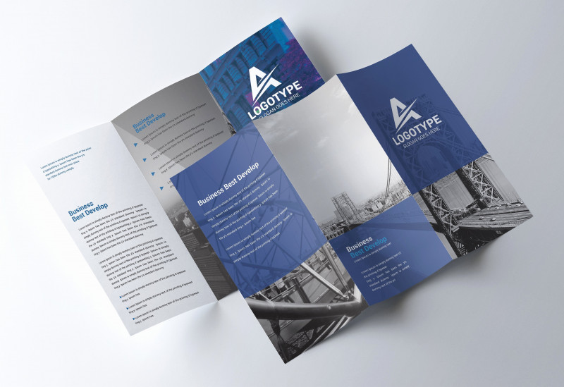 3 Fold Brochure Template Psd New Tri Fold Template Psd Lovely Stockpsd Free Psd Flyers Brochures