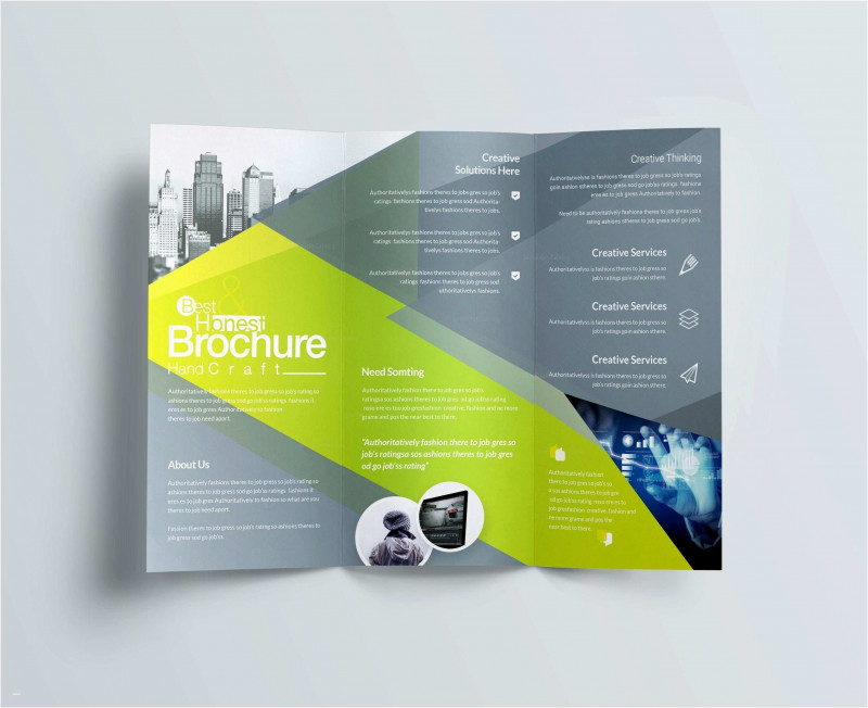 4 Fold Brochure Template Word Awesome 019 Template Ideas Tri Fold Brochure Templates Free Blank Business