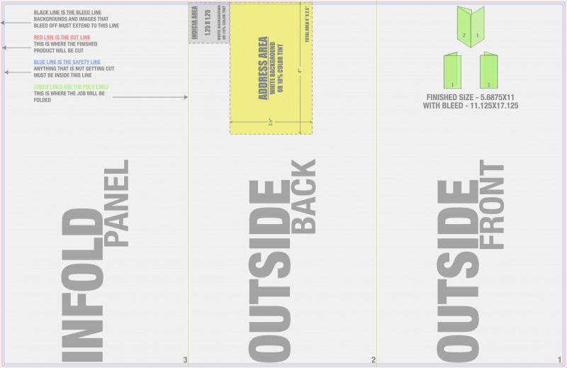 6 Sided Brochure Template Awesome Free Download Round Label Template Inspirational Free Blank Address