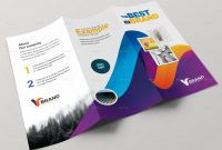 8.5 X11 Brochure Template Unique 76 Premium Free Business Brochure Templates Psd to Download