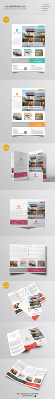 8.5 X11 Brochure Template Unique Flyer Brochure Templates From Graphicriver Page 4