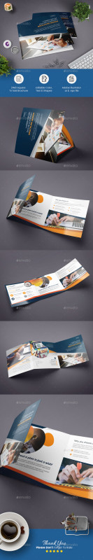 Adobe Illustrator Tri Fold Brochure Template Unique Catalog and Template Corporate Brochure Templates Page 41