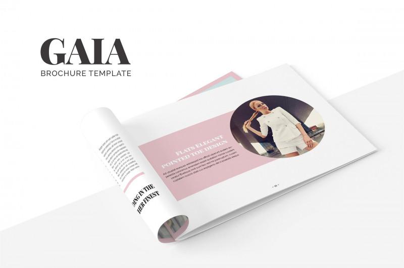 Adobe Indesign Brochure Templates New Brochure Bundle by Slidestation On Creativemarket Design Print