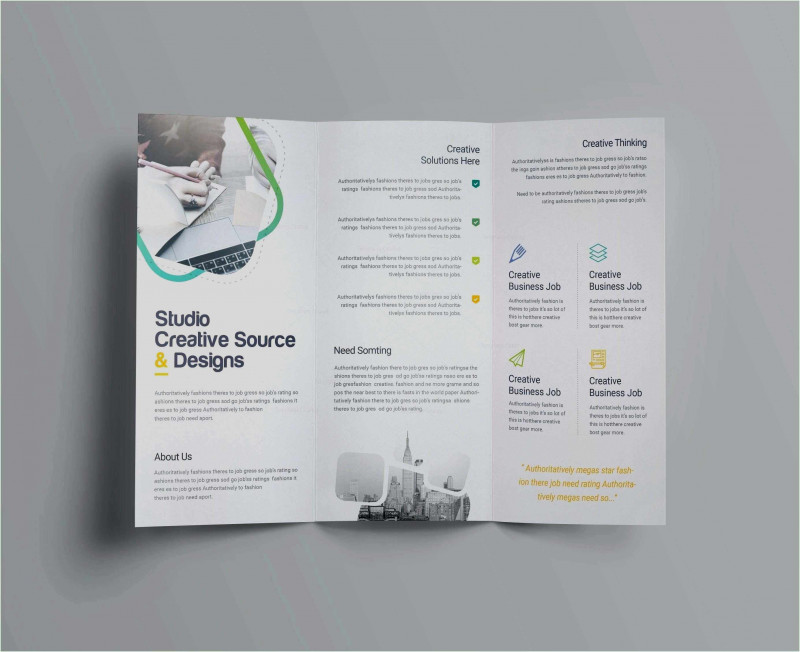 Adobe Indesign Tri Fold Brochure Template Awesome Download Fresh Word 2010 Brochure Template New Poster Templates 0d