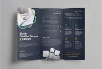 Adobe Tri Fold Brochure Template New Download 51 Tri Fold Brochure Template Indesign Professional Free