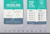 Architecture Brochure Templates Free Download Awesome Flyer Muster Vorlagen