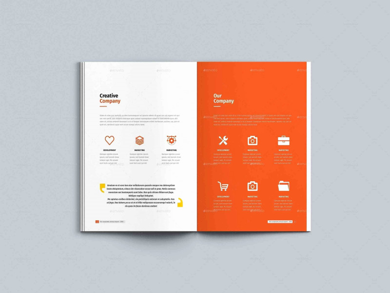 Brochure 4 Fold Template Awesome Product Catalogue Template Word Junior Template