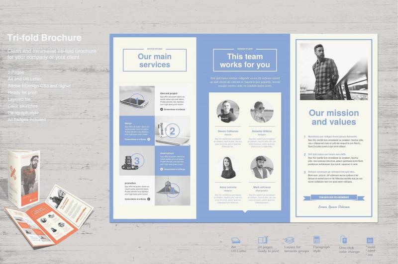 Brochure Design Templates for Education Awesome 3 Fold Brochure Design Templates Unique Education Brochure Templates