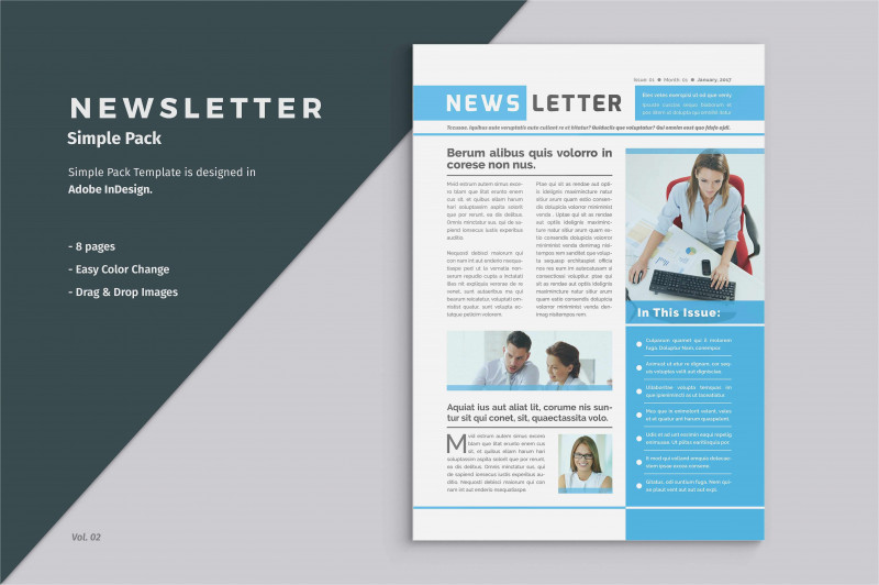 Brochure Template Indesign Free Download New Download 44 Brochure Template Indesign Format Free Professional