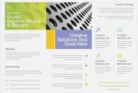 Brochure Template On Microsoft Word Awesome Free 48 Microsoft Office Flyer Templates Model Free Professional