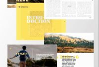 Brochure Templates Ai Free Download New Adobe Illustrator Brochure Templates Inspirational Great Illustrator