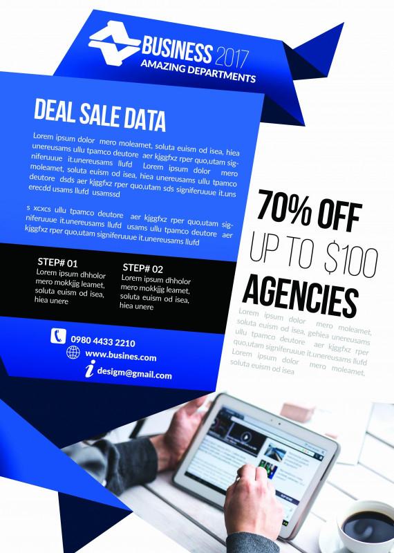 Brochure Templates Ai Free Download New New Business Flyer Template Free Sansu Rabionetassociats Com