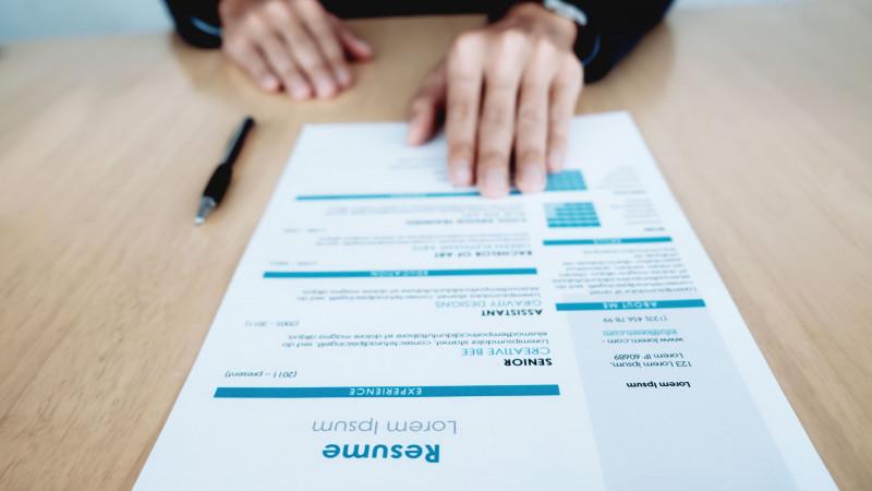 Brochure Templates for Google Docs New Professional Resume Templates From Google Docs
