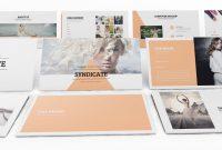 Brochure Templates for Google Docs Unique Fashion Google Slides Template Google Slides Templates Creative