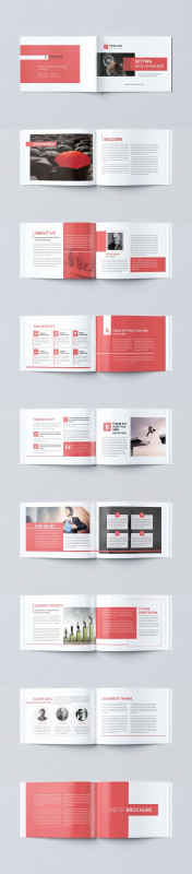 Brochure Templates for School Project Unique Travel Flyer Template Free Beautiful Brochure Template Free Cool