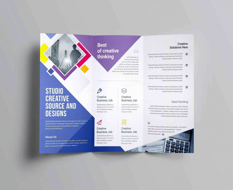 Brochure Templates for Word 2007 Awesome 25 Business Brochure Template Supplychainmeeting Net