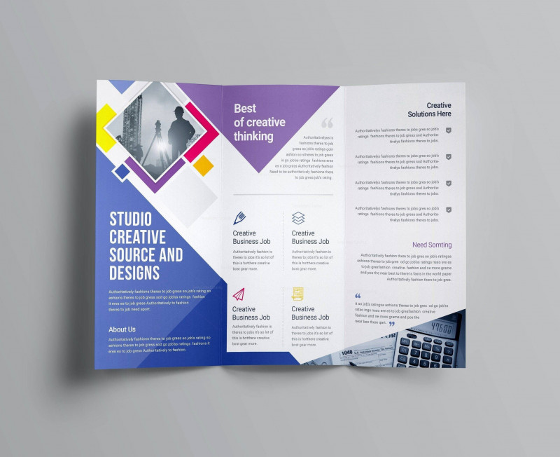 Commercial Cleaning Brochure Templates New 003 Free Business Flyer Templates Stationery New Template Fresh Psd