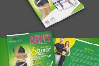 Creative Brochure Templates Free Download Awesome Tri Fold Brochures Design New 8 Page Brochure Layout Inspirational