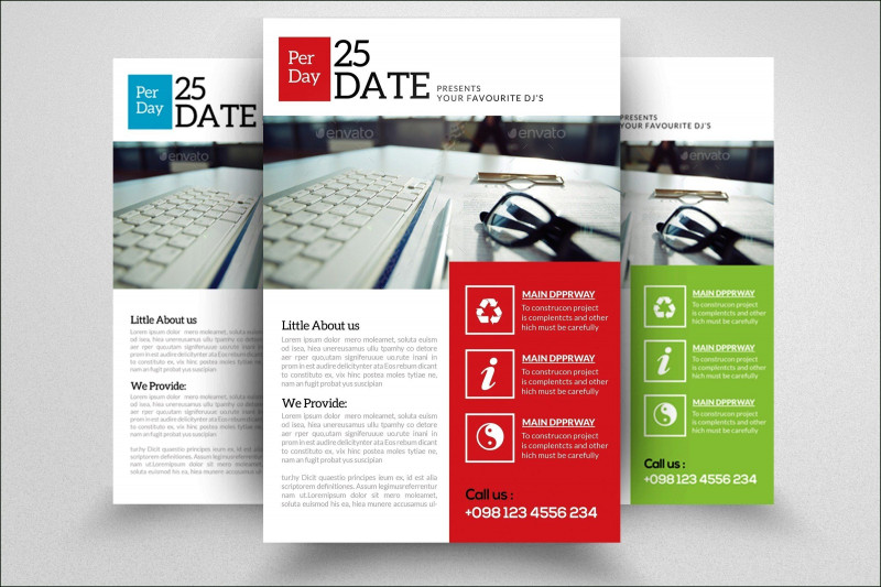 Double Sided Tri Fold Brochure Template Awesome Luxury 25 Tri Fold Brochure Design Templates Free Brochure Designs
