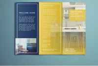 Engineering Brochure Templates Free Download Awesome 005 Template Ideas Real Estate Trifold Indesign Brochure Templates