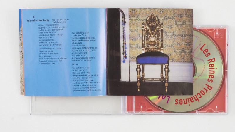 Film Festival Brochure Template Unique Emanuel Tschumi
