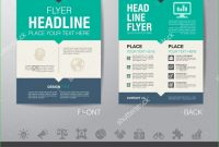 Free Brochure Template Downloads Unique Minimal Business Flyerrd Brochure Template Layout Ms Templates for