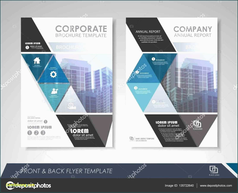 Free Illustrator Brochure Templates Download Awesome Unique 28 A4 Tri Fold Brochure Template Psd Free Download Brochure