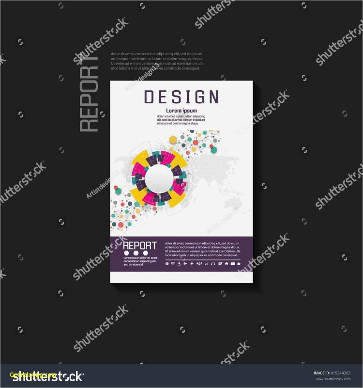 Free Illustrator Brochure Templates Download Unique Ai Brochure Templates Free Download New Free Adobe Illustrator